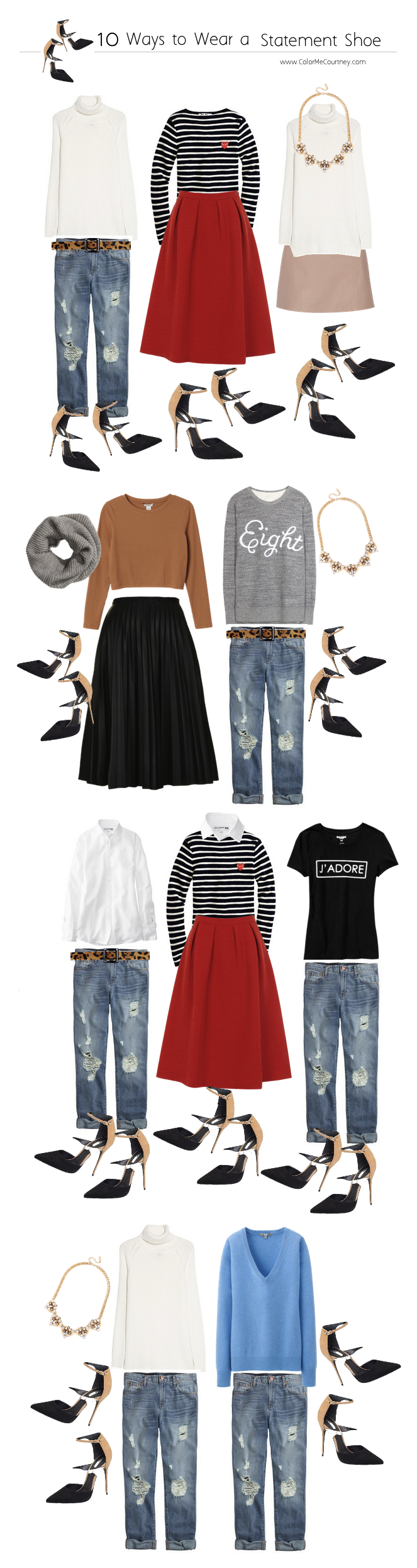 100 outfits create 100 outfits from 10 pieces 10 pieces 100 outfits what to wear for fall fall style guide fall shopping guide what to buy fro fall fall fashion fall fashion guide how to dress for fall what to wear for fall fall fashion guide how to wear a plaid bomber jacket 10 ways to wear a bomber jacket ten ways to wear