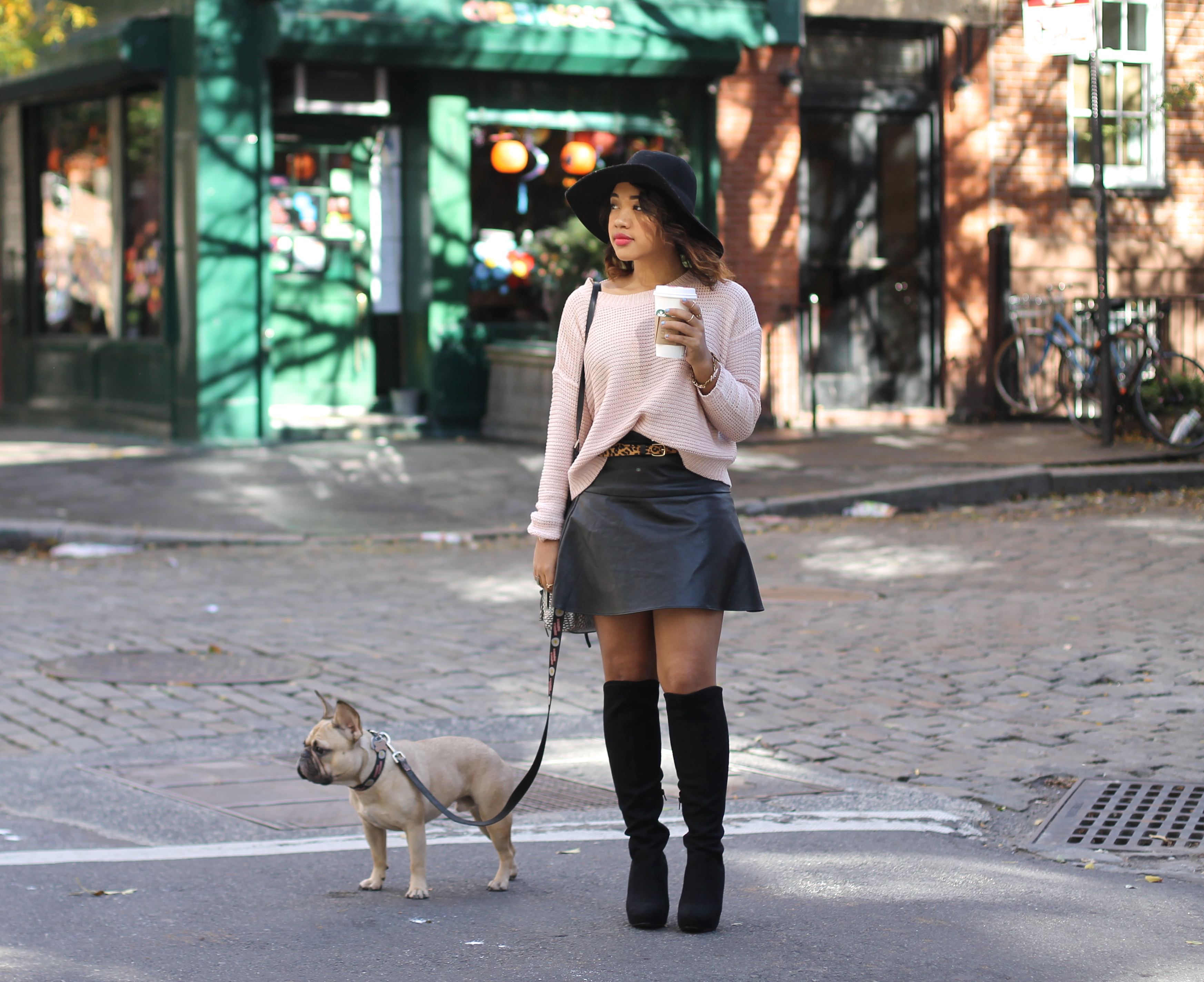 color me courtney pastels for fall fall pastels blush for fall pink pastel fall blush pastel color me courtney new york fashion blogger nyc fashion blogger nyc fashion blogger