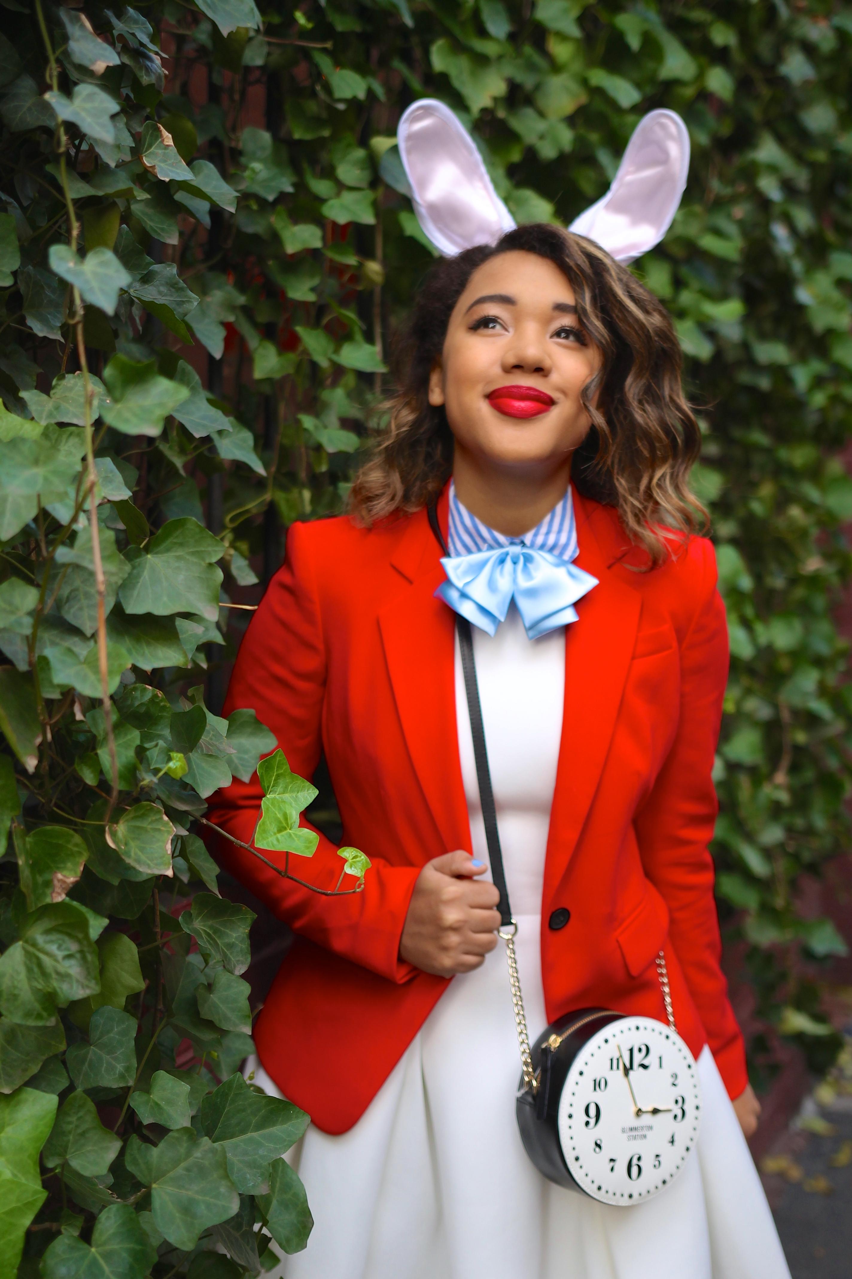 Color Me Courtney - DISNEY DIY – 2 Easy Halloween Costumes