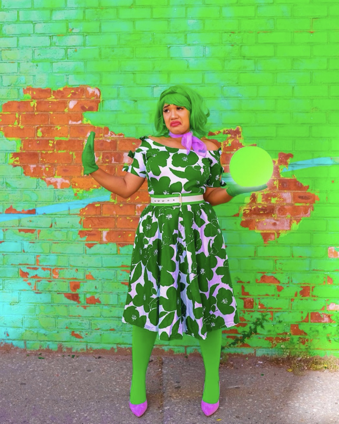 Color Me Courtney 10 Easy Diy Pixar Inspired Halloween Costumes